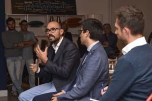 #BertoPresenta: Raccontare il Made in Italy di Marco Bettiol. Con Fabrizio Patti e Filippo Berto