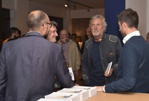 #BertOpresenta. Il sindaco di Meda alla presentazione del libro di Marco Bettiol.