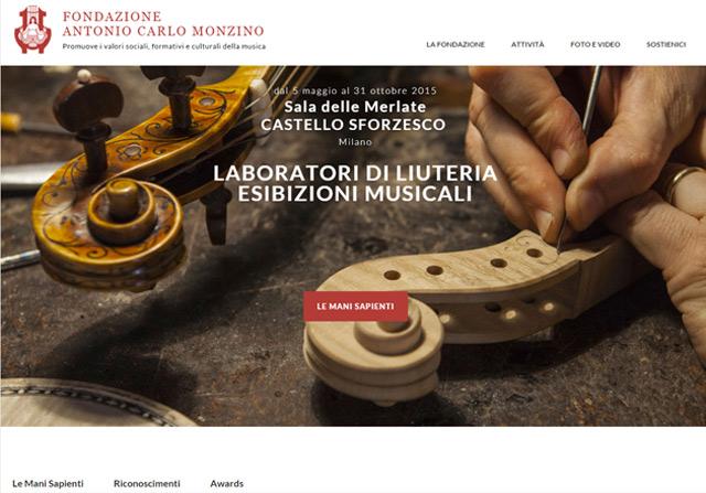 Fondazione Monzino raccontata a GenerAzioni