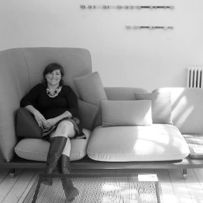 Intervista berto40 Marian Komlosi grafica