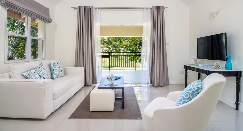 Deluxe Living Room Calabash arredi BertO