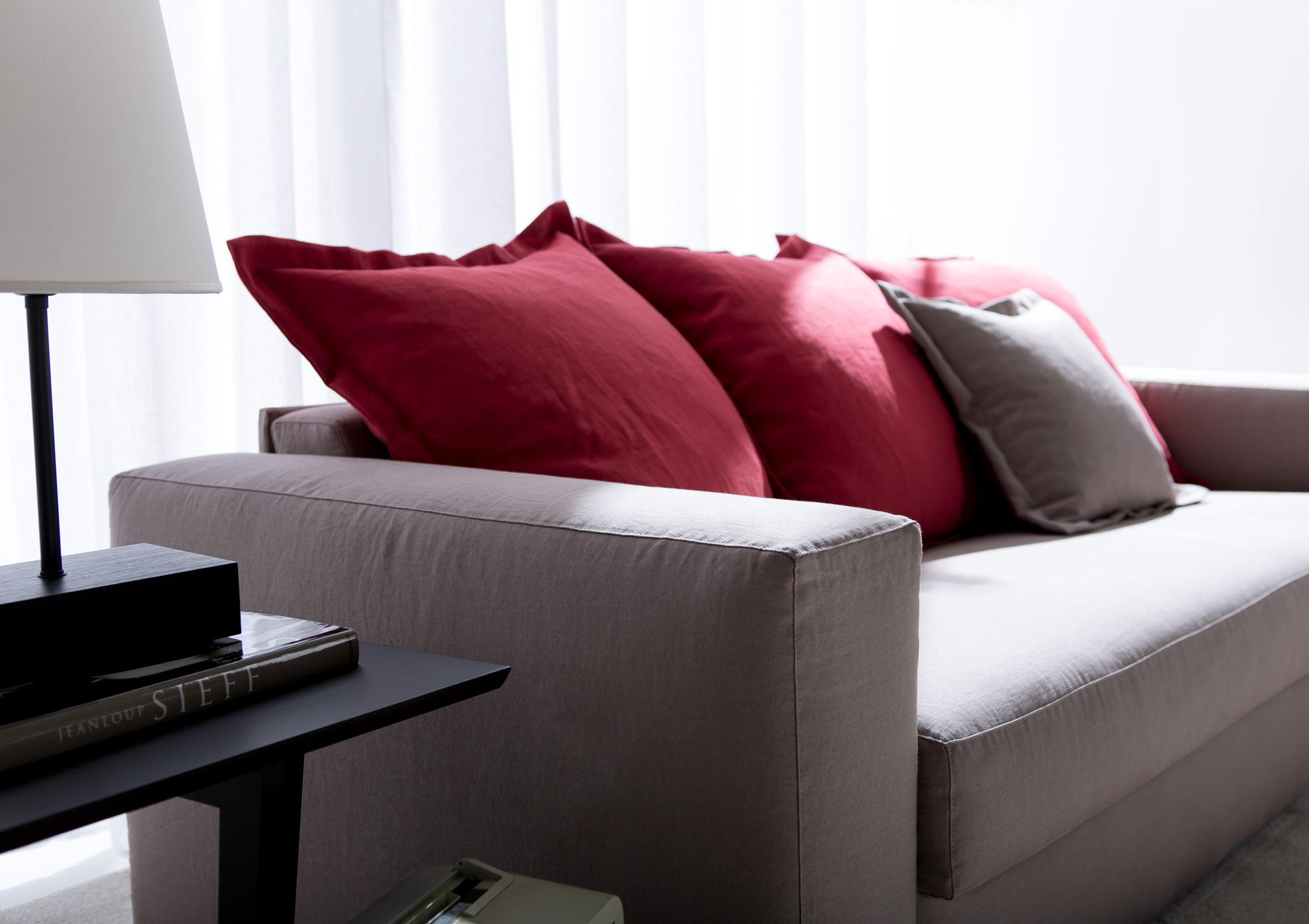Passepartout 77 fa ons de configurer votre canap lit en for Canape lit facile a ouvrir