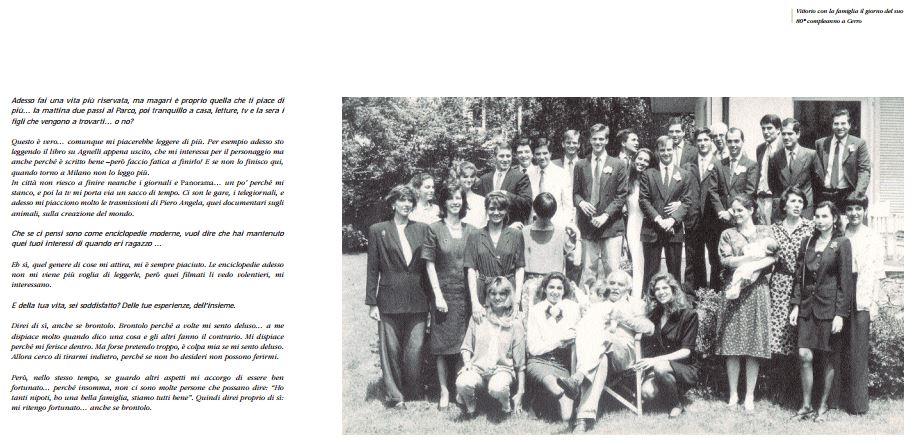 C&C famille Castellini Vittorio