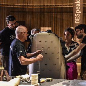 vanessa4newcraft a new craft - XXI Triennale di Milano
