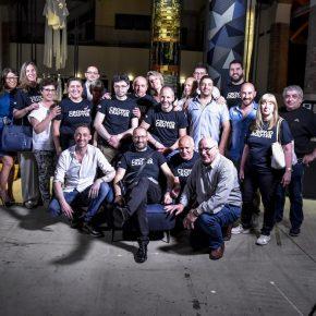 team BertO VANESSA4NEWCRAFT