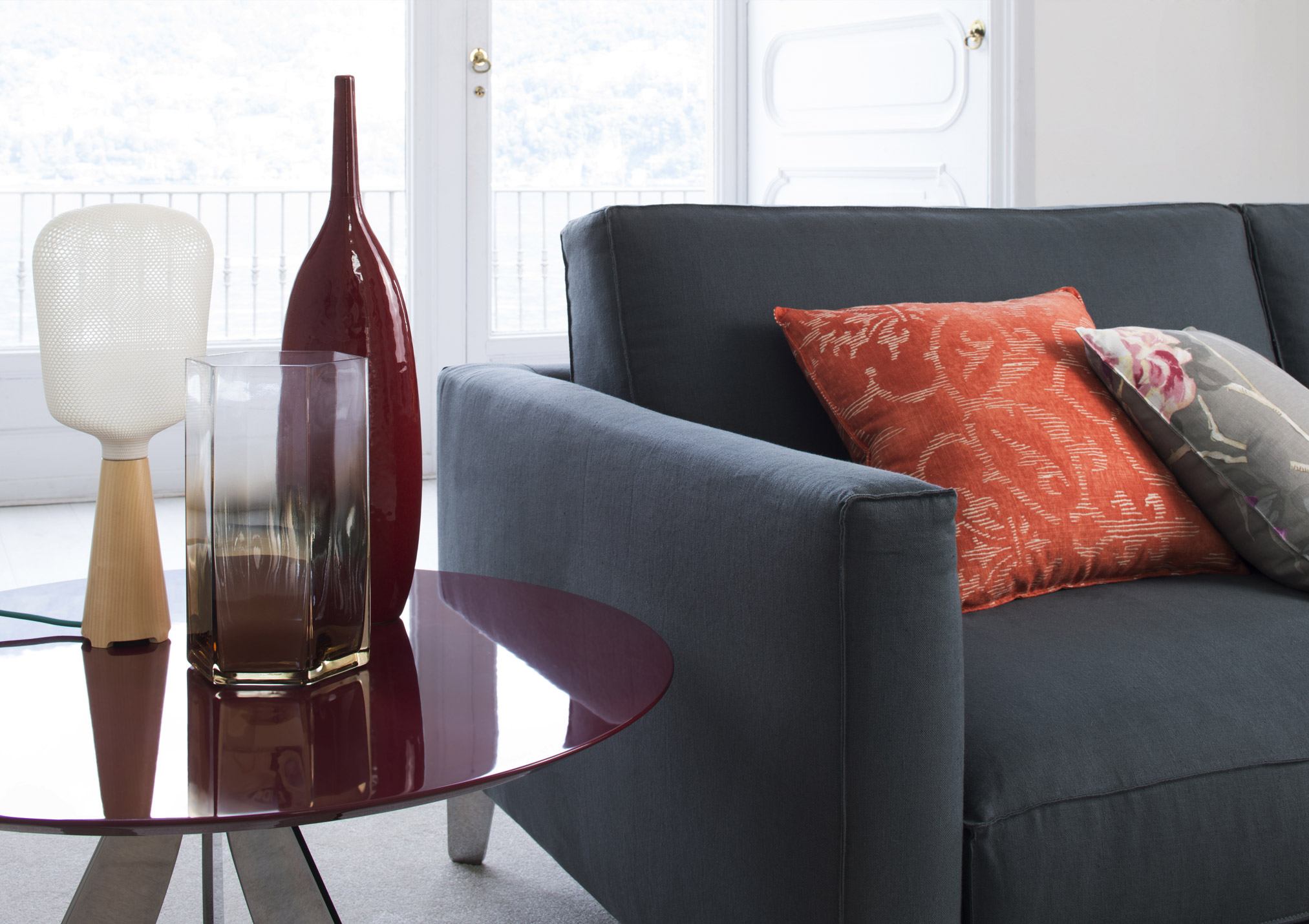Lampe design Afillia 3D online