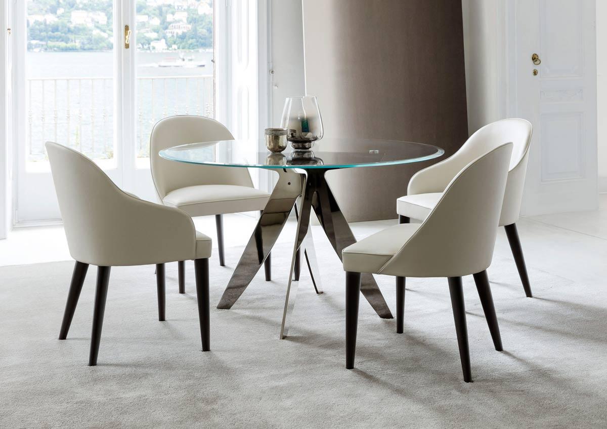 Bertostory il blog di berto salotti berto italian sofas for Tavoli in cristallo