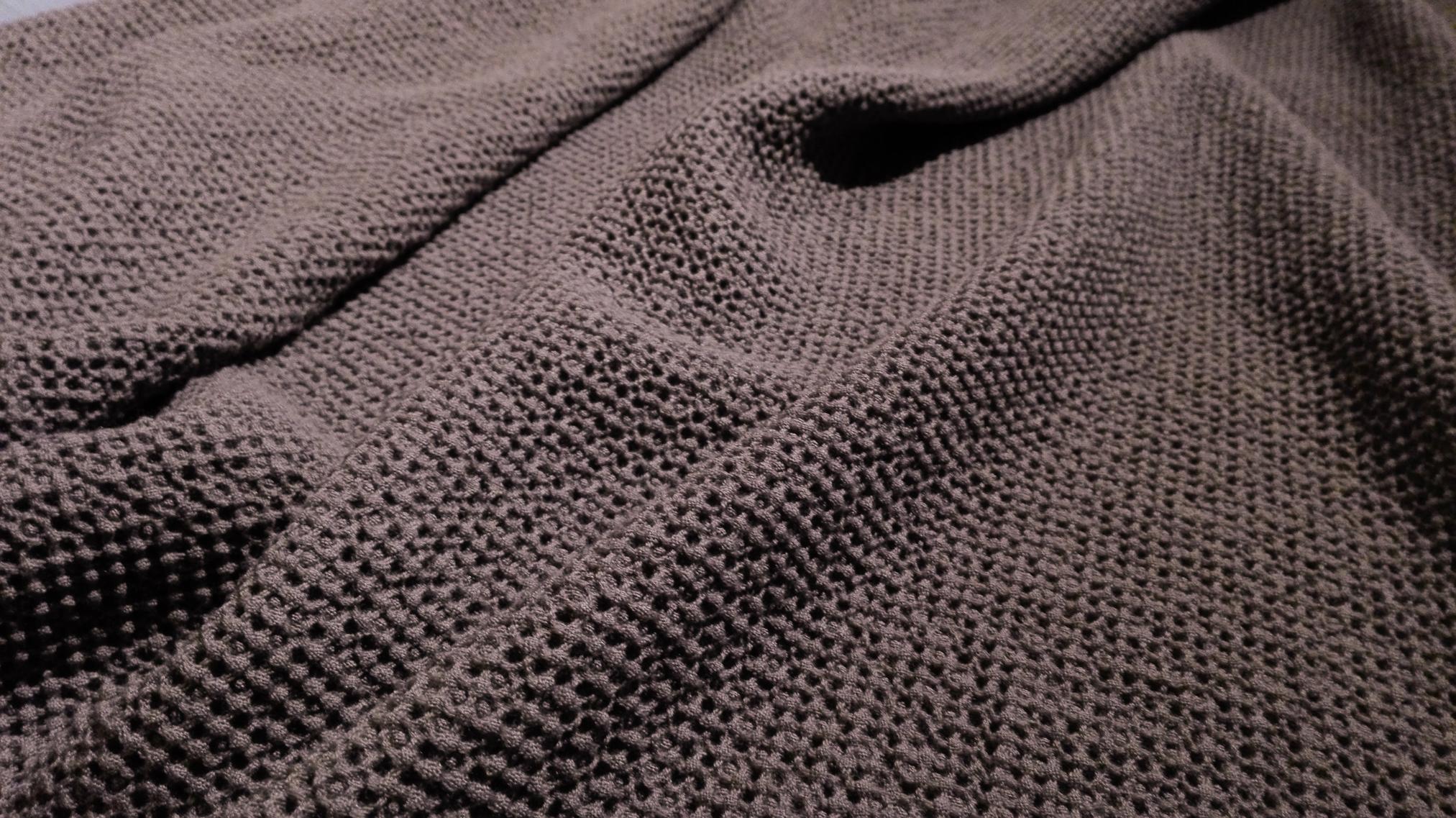 Plaid in lana e biancheria per la casa Society