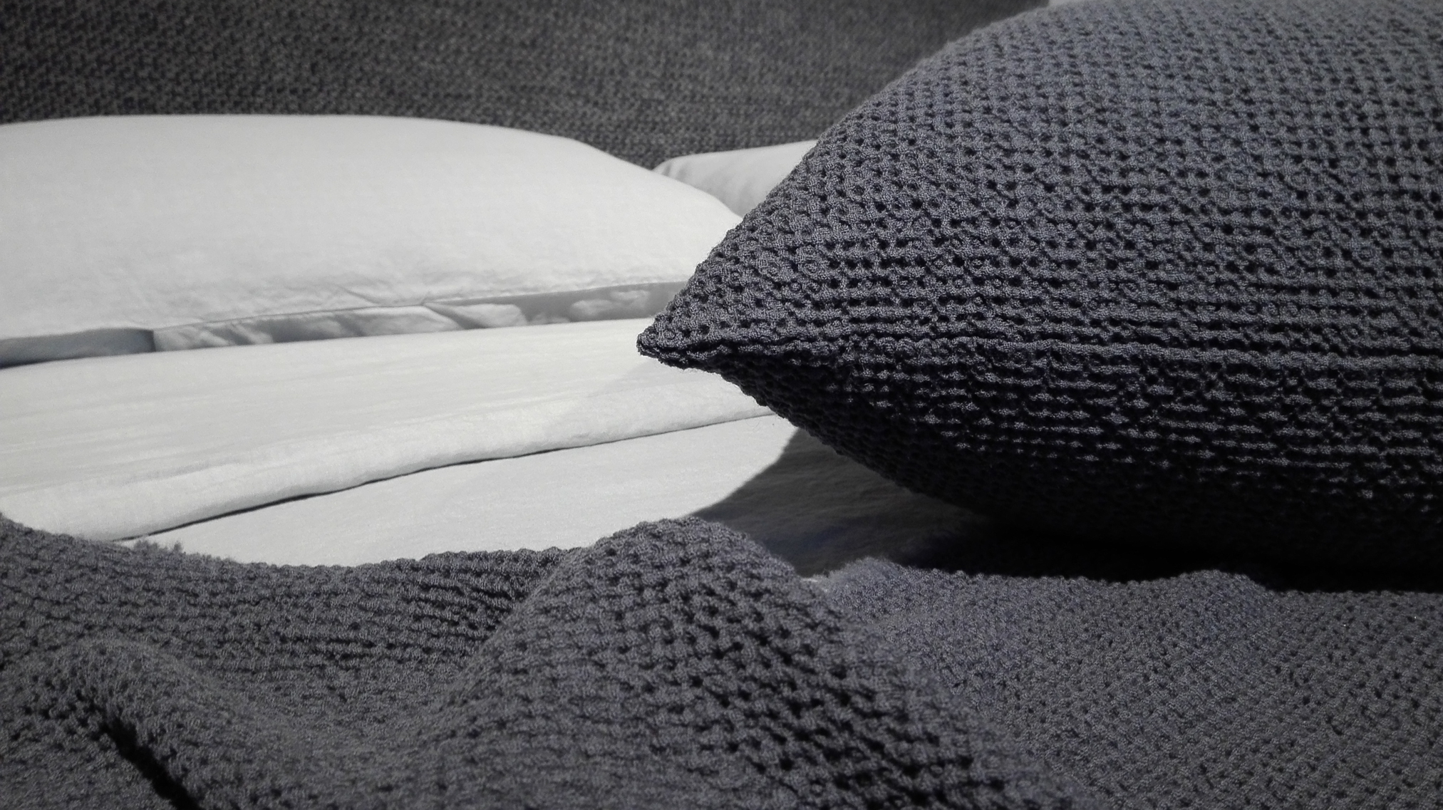 biancheria per il letto Society