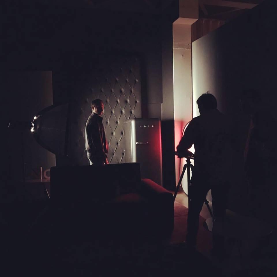 #bertolive backstage