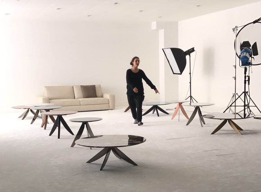 video percheberto collezione 2016 divani e complementi d'arredo berto