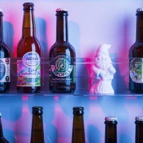 Craft Beer #BertoLive italian record club