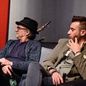 Renato Ruatti e Matteo Martorana bertolive