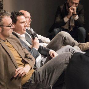 La forza del gruppo a #Bertolive: parla Demetrio Pisani