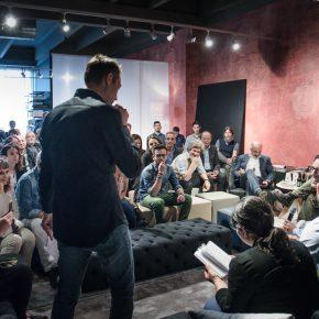 Presentazione Maker di Stefano Schiavo