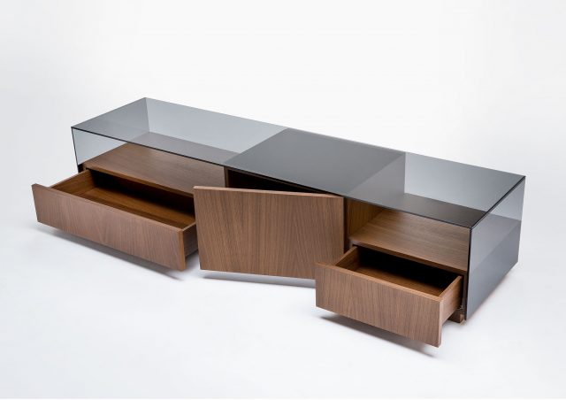 Mike TV cabinet