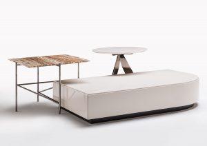Tavolini da salotto quadrati, rotondi e rettangolari