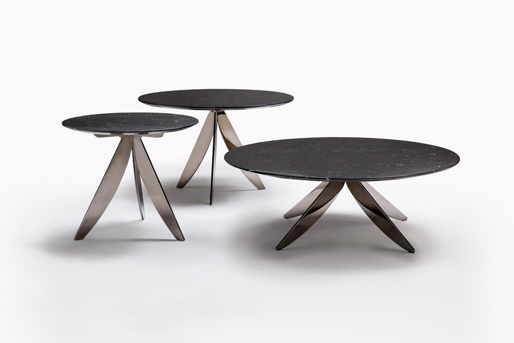 Stunning tavolino rotondo da salotto pictures lepicentre
