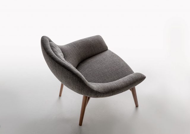 fauteuil Hanna online berto shop