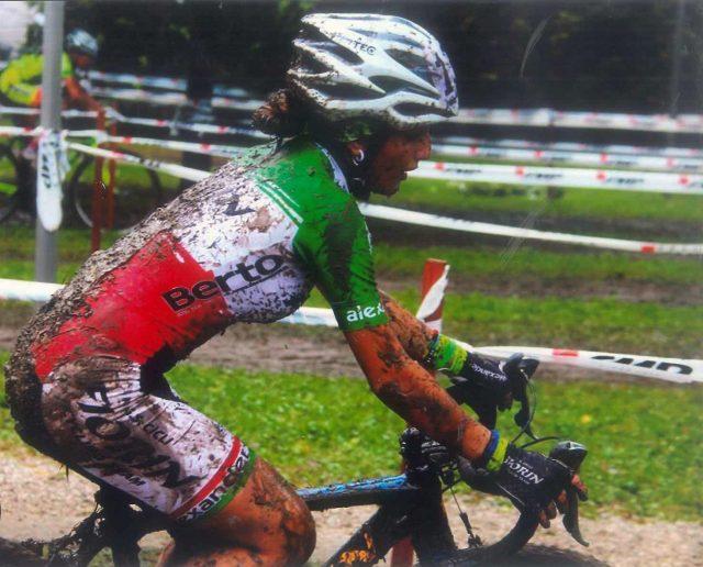 Ciclismo Femminile cicli Fiorin berto sponsor