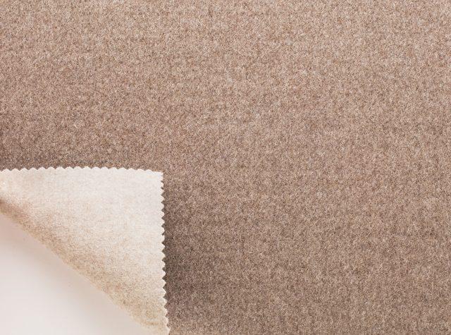 Lane e cachemire double face loro piana interiors per l'arredamento collezione tessile berto
