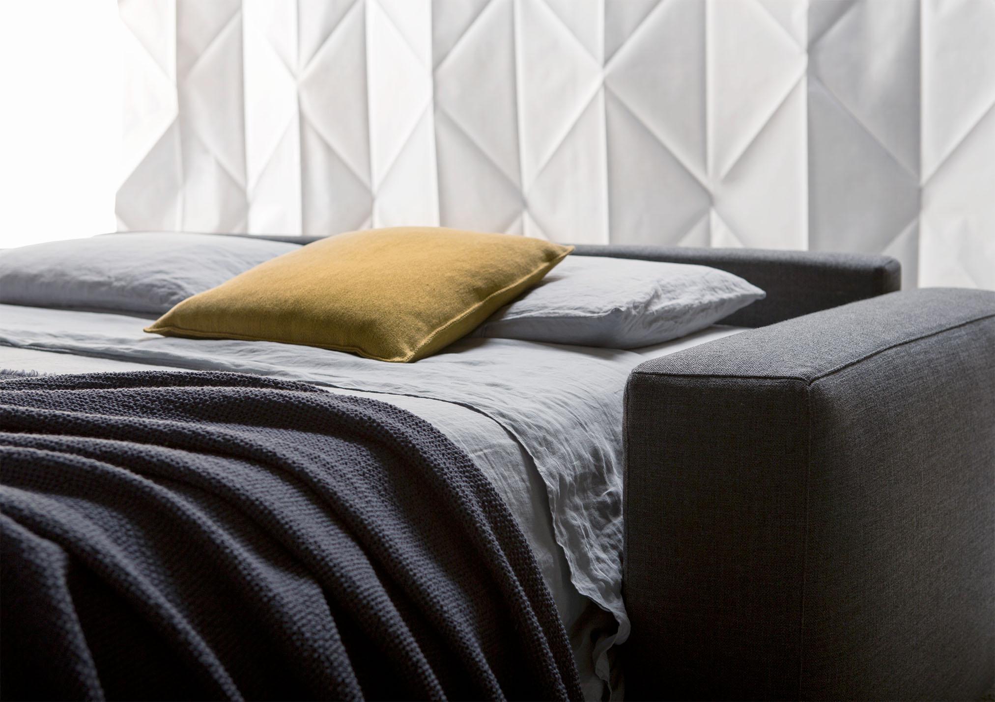 Comment choisir le matelas pour votre canap lit berto - Comment choisir son matelas a memoire de forme ...