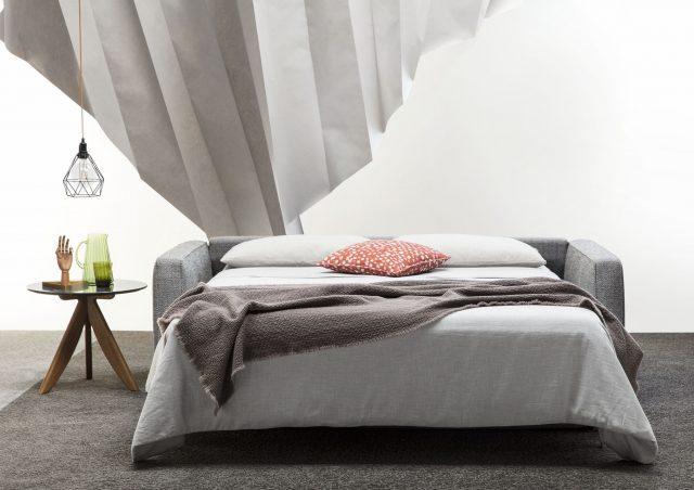 Gulliver sofá cama doble berto salotti