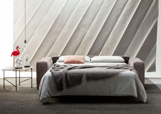 Nemo sofa bed by BertO