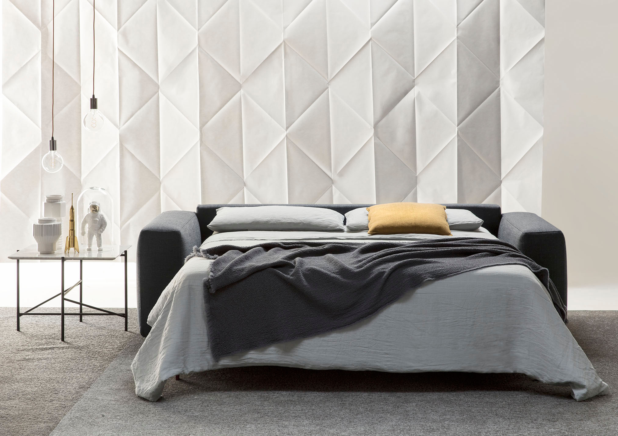 Gu a para la elecci n del colch n para el sof cama for Colchon para sofa cama
