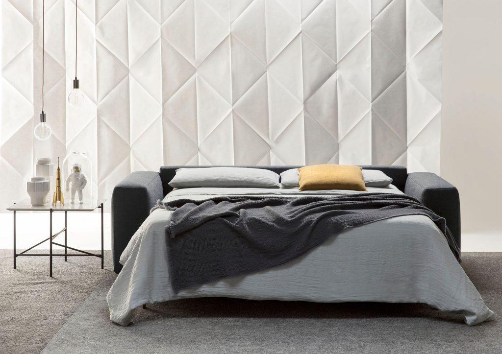 Passepartout divano letto - BertO