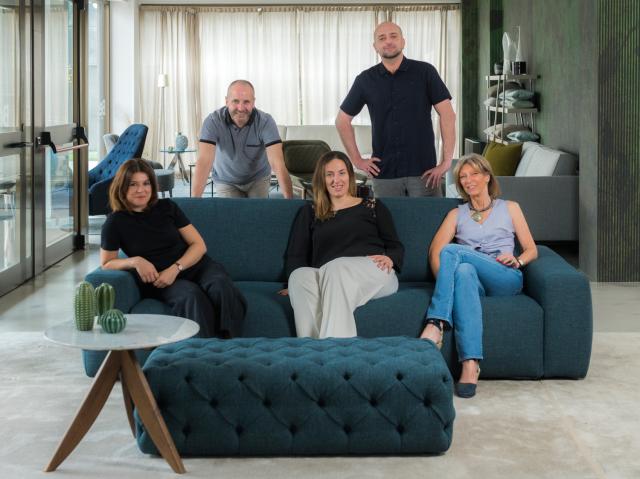 Team Berto Salotti
