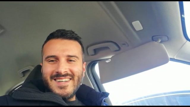Andrea Rossato berto salotti padova