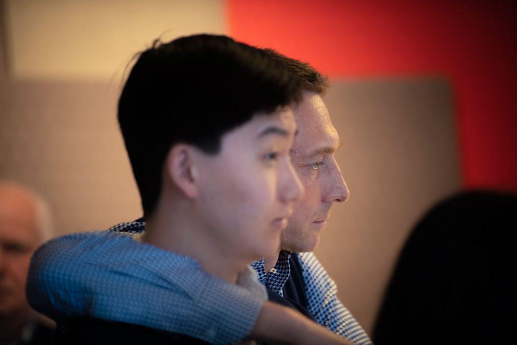 Berto为Shanghai il progetto di berto per i clienti cinesi