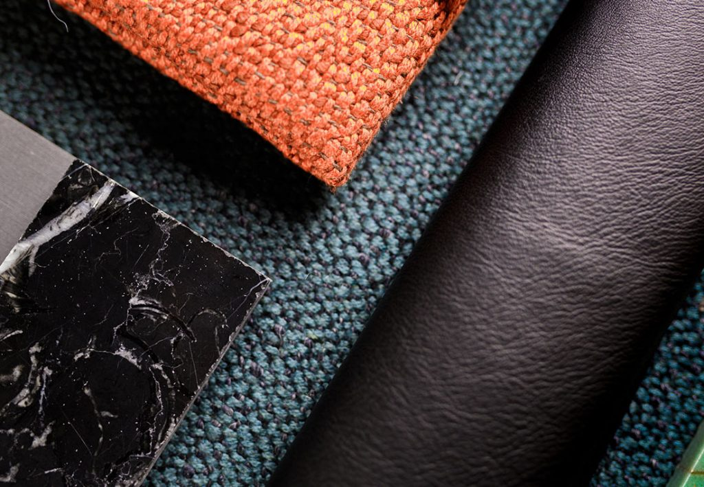 collezione pelli e tessuti berto salotti the dream design made in meda