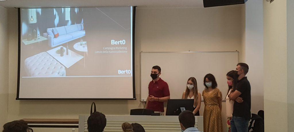 Hackathon BertO: il workshop organizzato dal professor Covassi per i suoi studenti del Master in Strategic Digital Marketing