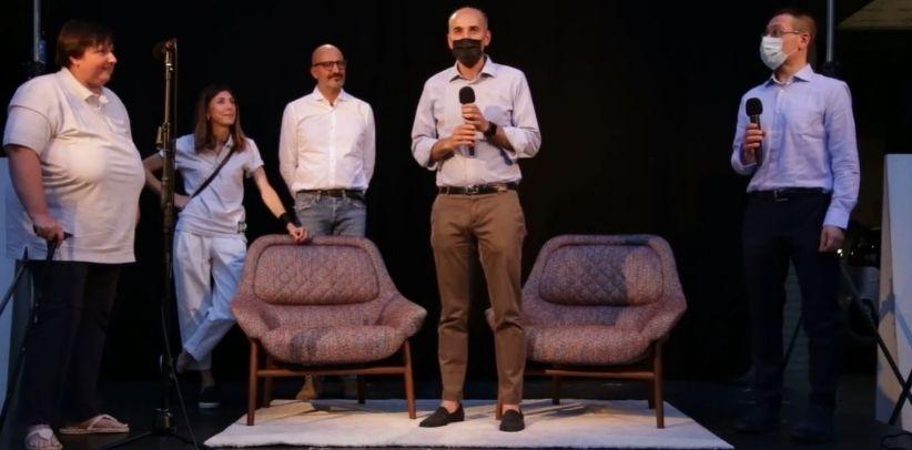 """Berto partner del Festival """"L'Arte della Terra"""" organizzato da Teatro in-folio, Associazione FARE e Musicamorfosi"""