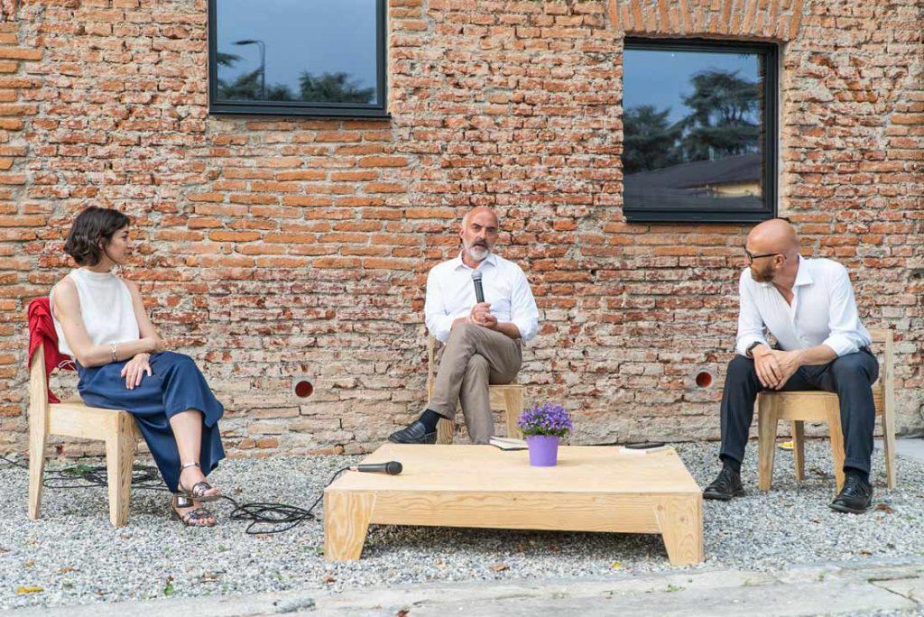 """Presentazione del libro """"Città prossime"""" di Cristina Tajani"""