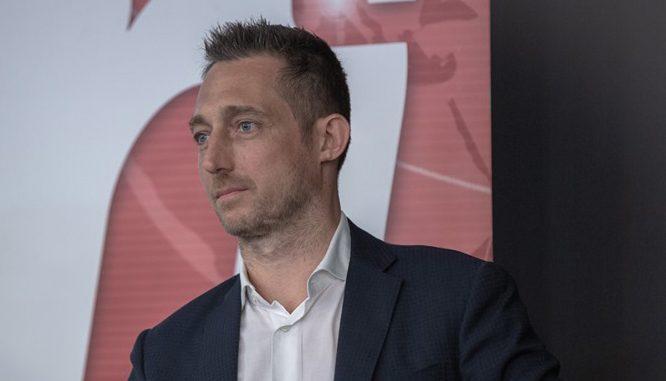 Filippo Berto CEO BertO