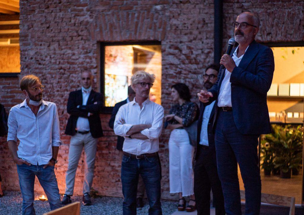 Discorso Prof. Stefano Micelli - BertO Studio - LOM