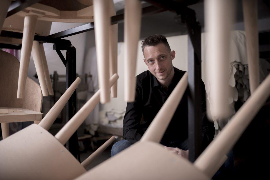 Filippo Berto - intervista su Meda e ruolo dell'artigiano